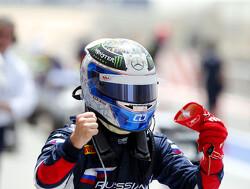 Bird troeft Leimer af voor pole position in Monza