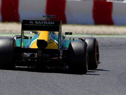 Caterham revives driver development program