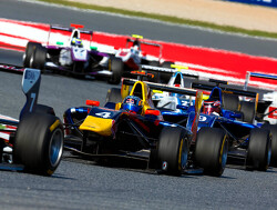 Sainz junior op Spa weer in de Formule Renault 3.5