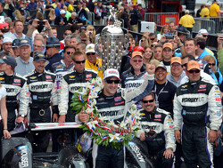 Tony Kanaan kondigt na 23 seizoenen IndyCar afscheid aan