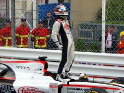 Stefano Coletti verhuist naar Racing Engineering voor 2014