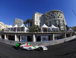 Sainz junior maakt het seizoen af bij Zeta Corse