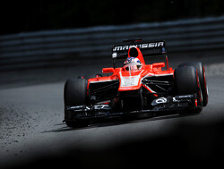 No 'level playing field' in F1, complains Marussia