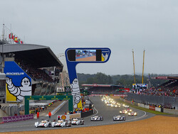 Werkgever Albers trekt zich terug uit 24 uur van Le Mans
