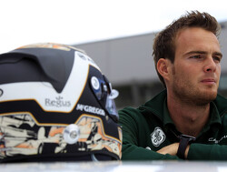 Van der Garde could be on the move towards DTM
