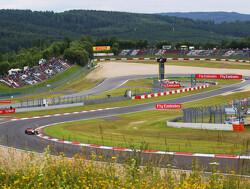 Nurburgring hoopt permanent op F1-kalender te blijven