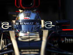 Valsecchi koestert beetje hoop op racestoeltje voor 2014