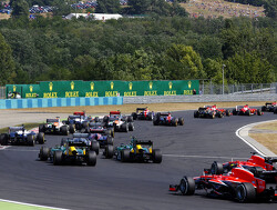 Kolles, Stefanovich also interested in F1 entry in 2015