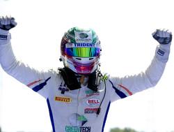 Venezuela GP Lazarus legt Berthon vast voor 2014