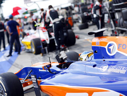 Hilmer werkt aan een comeback in de GP2
