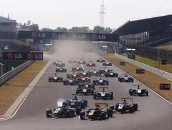Koiranen GP contracteert Santiago Urrutia voor 2014