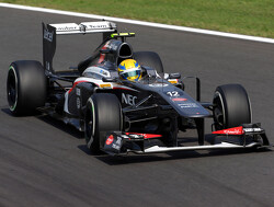 Singapore 2013 preview quotes: Sauber