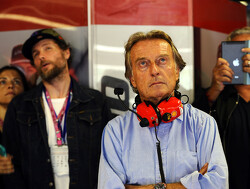 We must make sure we get back to winning - Montezemolo