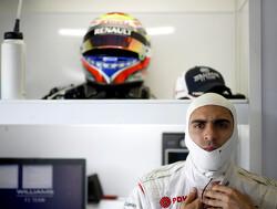 Maldonado optimistisch over herkansing in F1