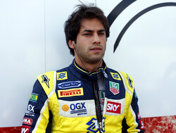 Williams confirms Felipe Nasr as new test and reserve driver
