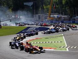 Arthur Pic in GP2-series namens Campos