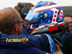 Nyck de Vries door in Formule Renault 2.0 bij Koiranen GP