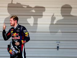 Laureus Award voor Sportman van het Jaar naar Vettel