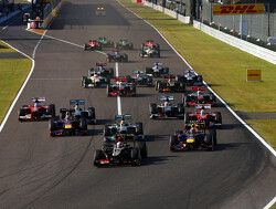 FIA launches selection process for twelfth F1 team for 2015