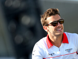 Mourning drivers to carry Bianchi tribute in Hungary