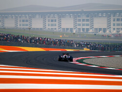 Indian GP 'impossible' without government support