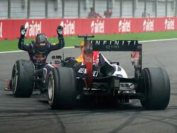 Abiteboul: Renault deserves credit for Red Bull success