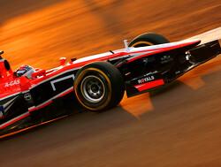 Vier Formule 1-auto's van Marussia staan te koop