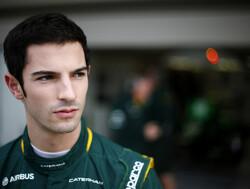 Alexander Rossi vervolgt loopbaan bij Campos Racing