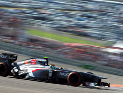 Brazil 2013 preview quotes: Sauber