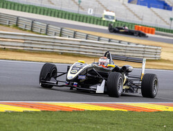 """Max Verstappen: """"Erg tevreden met deze F3-test"""""""