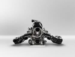 <b>Overzicht</b>: Gebruikte motorelementen per coureur voor GP China