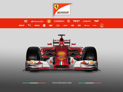 Ferrari sticking with 'pullrod' front suspension in 2015