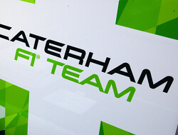 Caterham needs an agreement with administrators CSL