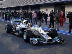 Technische Analyse: Vijf jaar Hybride tijdperk: De dominantie van de  Mercedes AMG High Performance motoren