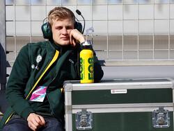 De debutanten van 2014: Marcus Ericsson