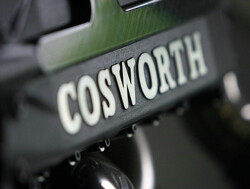 Cosworth present at recent F1 engine meeting