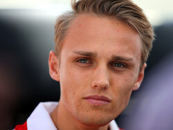 "Teammate Chilton: ""Bianchi's death hit me hard"""