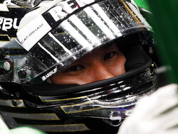 Lotterer tipped to replace Kobayashi at Caterham in Belgium