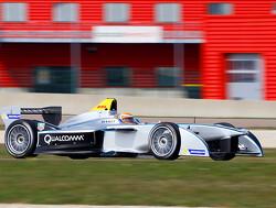 Andretti in zee met Wirth voor Formule E-avontuur