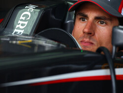 Adrian Sutil returns to Suzuka with a heavy heart