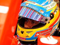 """Alonso: """"Alles in eigen hand, het moet gewoon beter"""""""