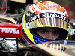 Abiteboul flies to Venezuela for Maldonado talks