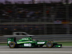 Silanna joins Caterham F1 Team as official partner