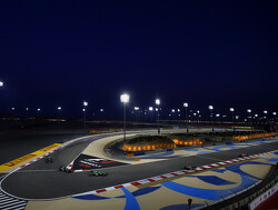 Salo voorziet racestewards in Bahrein van advies