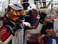 Vandoorne to continue with ART Grand Prix