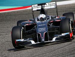 'Van der Garde heeft voorcontract bij Sauber voor 2015'
