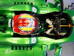 Contract Frijns at Caterham expired yesterday