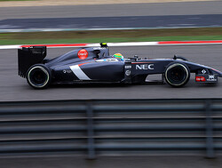Germany 2014 preview quotes: Sauber