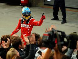 Lotus switch latest wild twist in sensational Alonso rumours