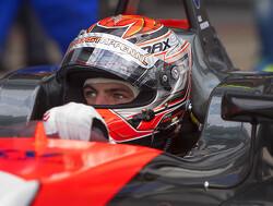 Verstappen namens Motopark naar de Masters of Formula 3